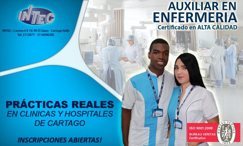 enfermeria 2018