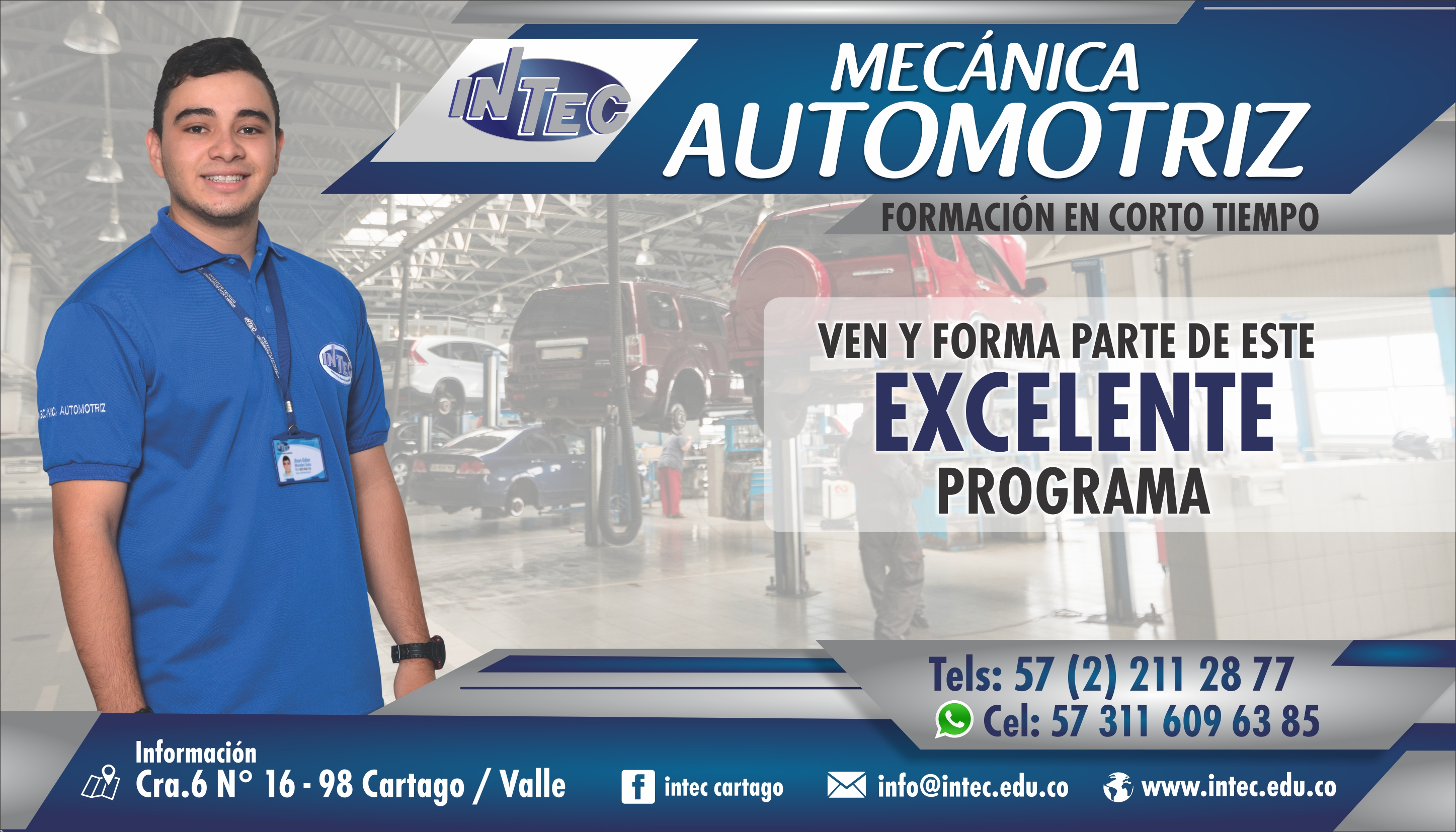 MECANICA AUTOMOTRIX